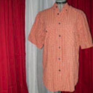 Magellan Sportswear Button Up